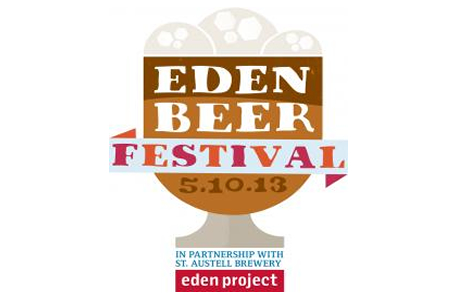 Eden Project Beer Festival 2013