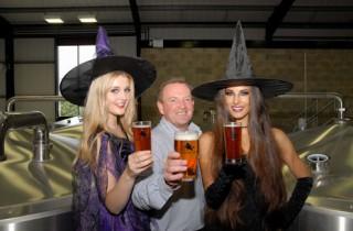 Moorhouse Brewery Halloween Beer Festival