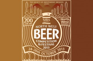 North West Beer Competition and Festival 2013