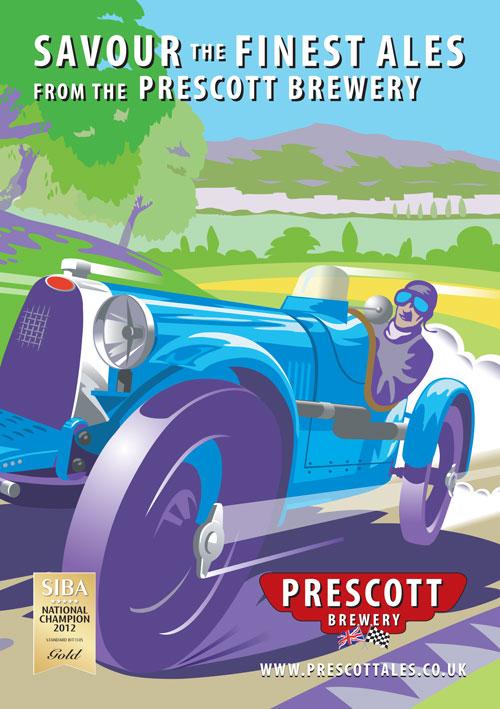 Prescott Ales