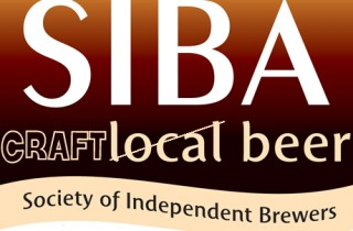 SIBA Craft Beer Logo