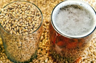 Crisp Maltings Clear Choice Malt
