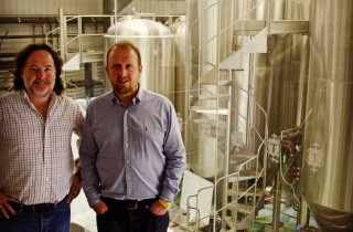 Thornbridge Brewery Export Growth