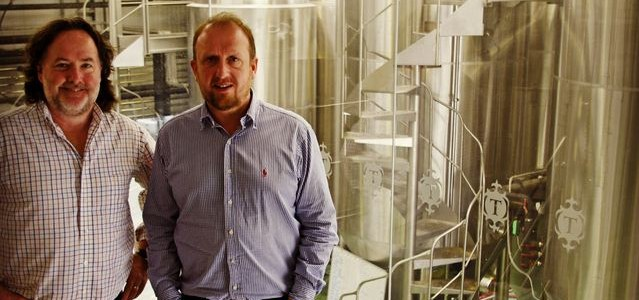 Thornbridge Brewery Export Growth