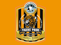 Great Newsome Brewery Tiger's Pride