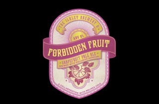 Ilkley brewery forbidden fruit