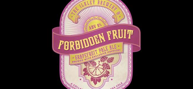 Ilkley brewery forbidden fruit